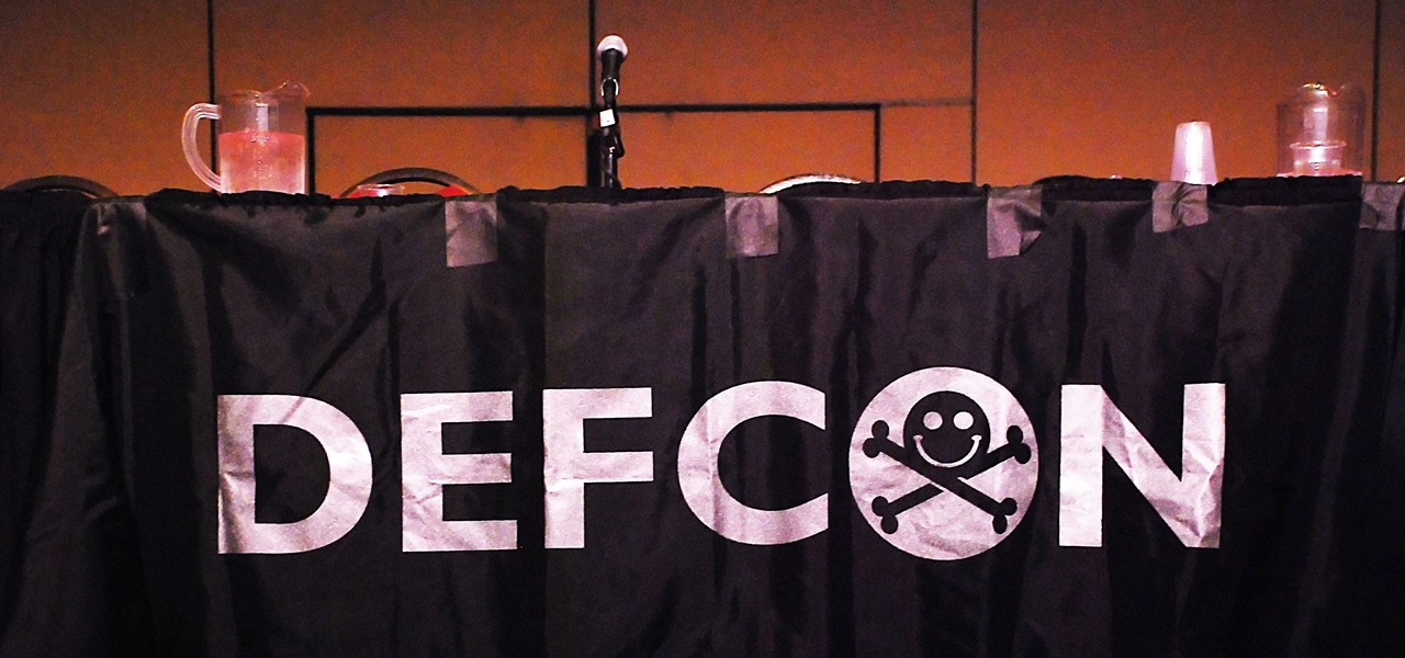 Attend Defcon Without Looking Like a Noob or Spending a Fortune