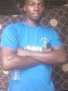 Eric Junior Amanfu