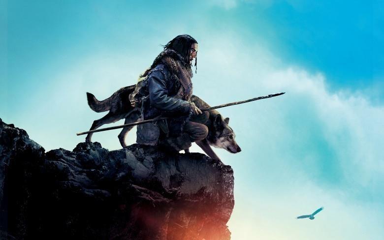 Alpha Full Movie Watch Online