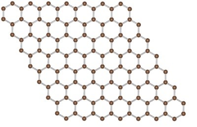 Graphene: Another Amazing Carbon Product? « Fear Of Lightning
