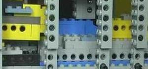 Mindstorms Aircraft Factory