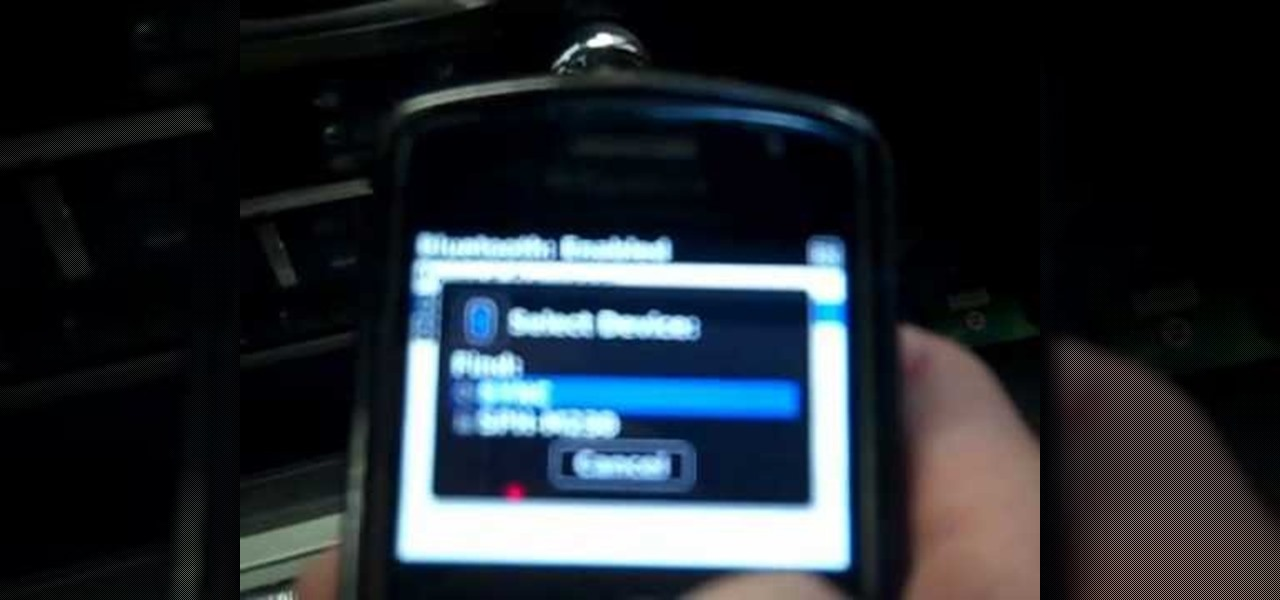 How To Setup Your Bluetooth In Your 2010 Ford Fusion 171 Car