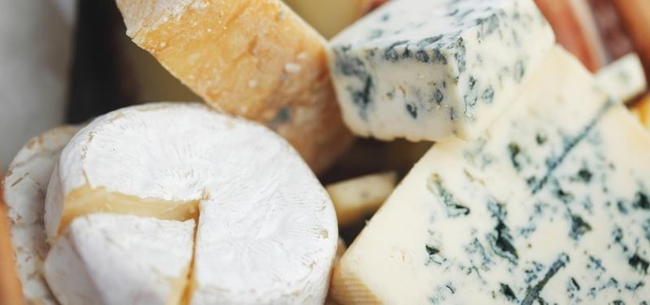 Keep Cheese from Drying Out in Your Fridge
