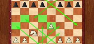 Use the Danish gambit chess opening