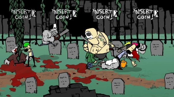 Does the World Really Need Anymore Zombie Games? Yes, If They're Like These Ones…