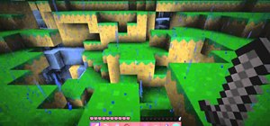 Add fun colorful texture packs to your Minecraft