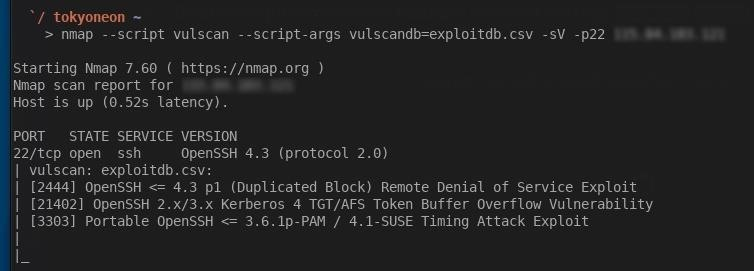 How to Easily Detect CVEs with Nmap Scripts