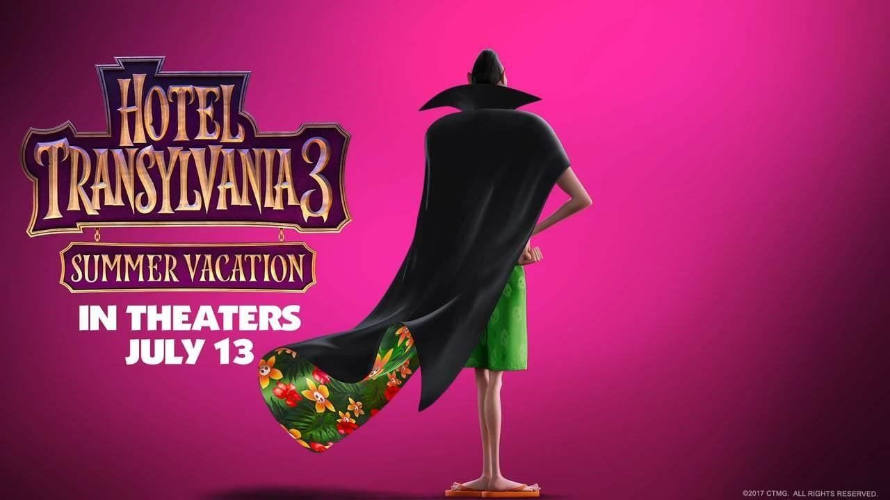 Hotel Transylvania 3 Summer Vacation	Full Movie Watch Online Torrent Movie
