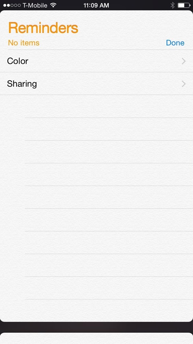 How to Create Collaborative Reminders on Your iPhone or iPad