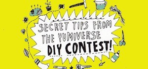 The Secret Tips from the Yumiverse DIY Contest