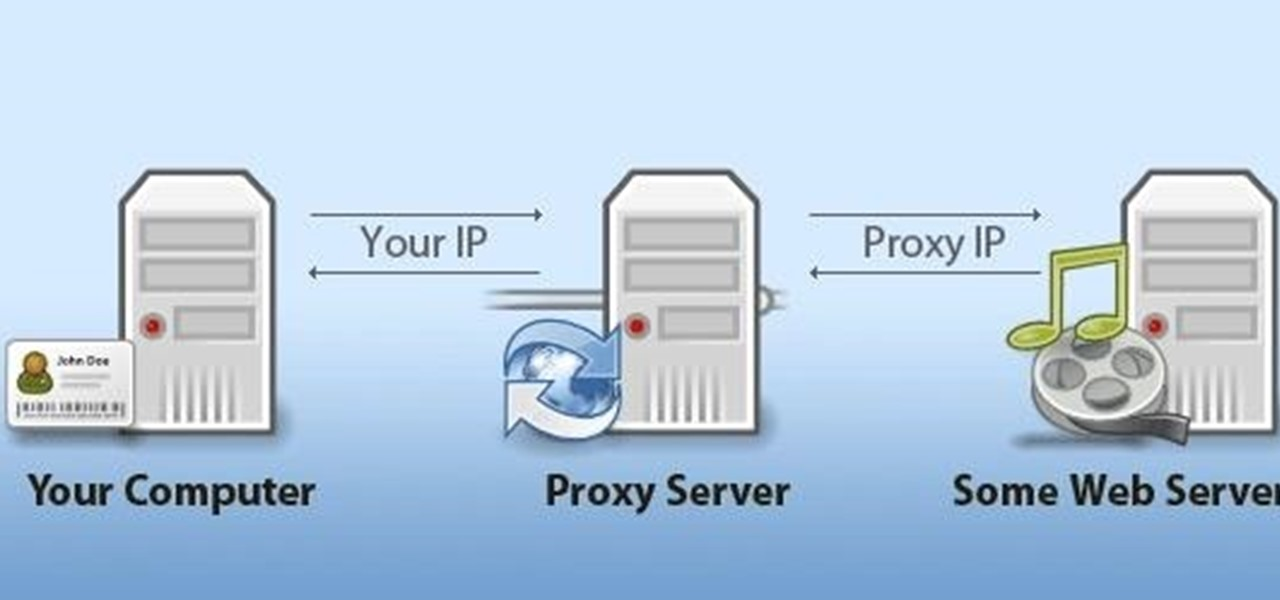 How to Make a Proxy Server in Python