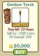 24 hour flash back items