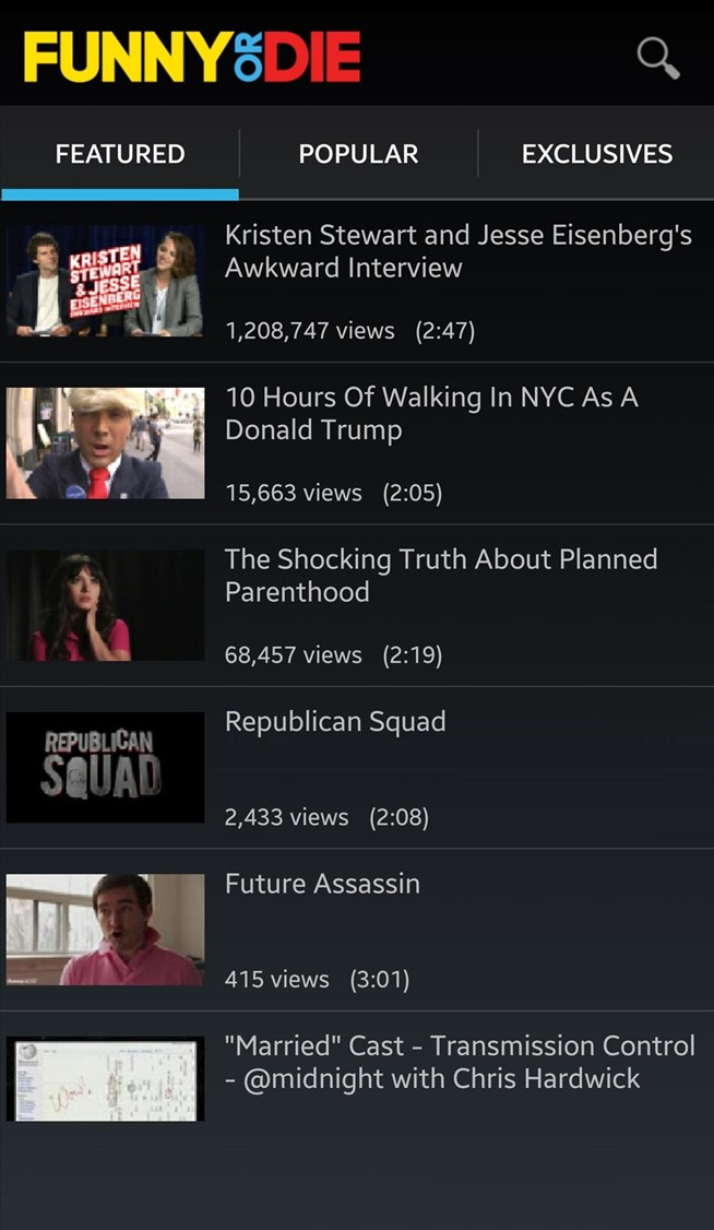 10 Android Apps That'll Make Your Next Movie Night Better