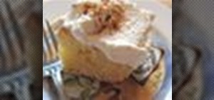 Make a delicious Latin American tres leches cake