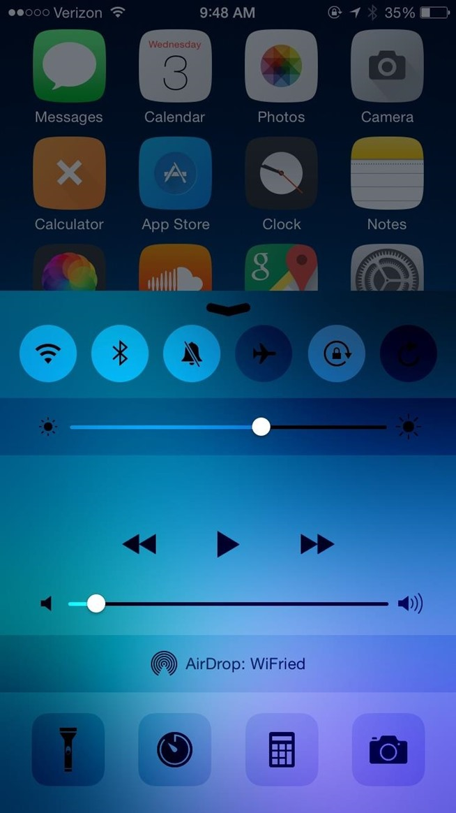 How to Fix Wi-Fi Performance Issues in iOS 8 & Yosemite