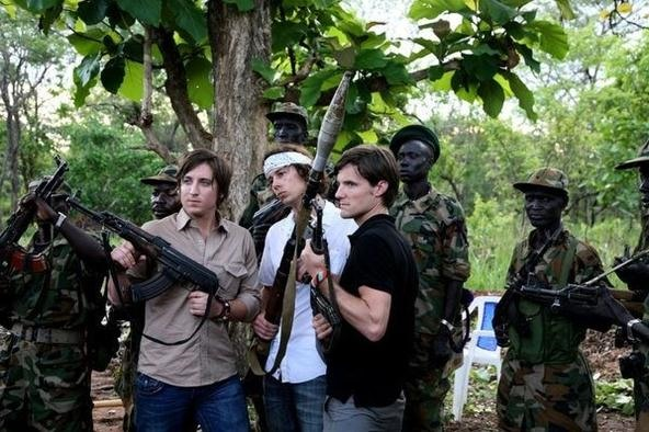 Uganda's Reaction to Kony 2012