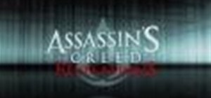 Assassin's Creed New Gameplay Trailer