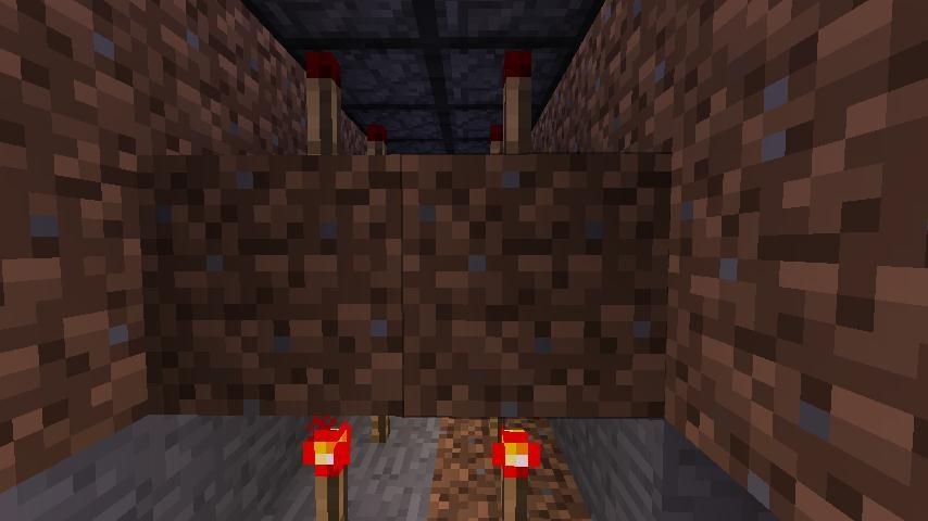How to Create a Hidden Bridge in Minecraft
