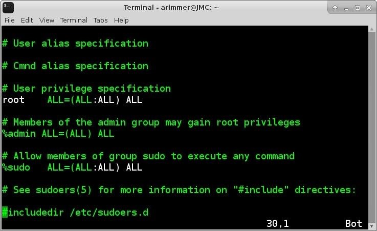 How to Use a Misconfigured SUID Bit to Escalate Privileges & Get Root