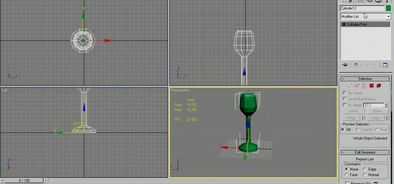 3ds Max Modeling Tutorials Pdf