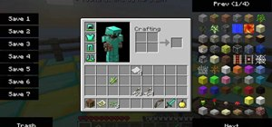 Get the Too Many Items mod on Minecraft beta 1.6 on a mac