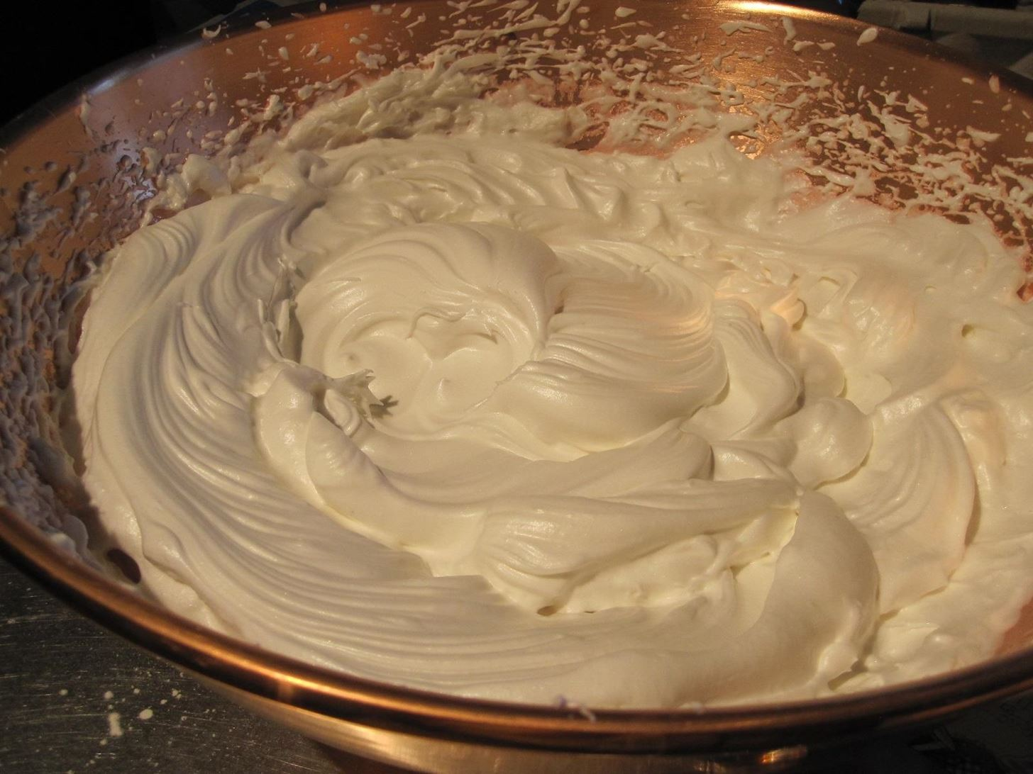 Whisking: We're All Doing It Wrong