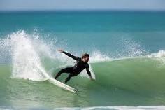 offroad surfing