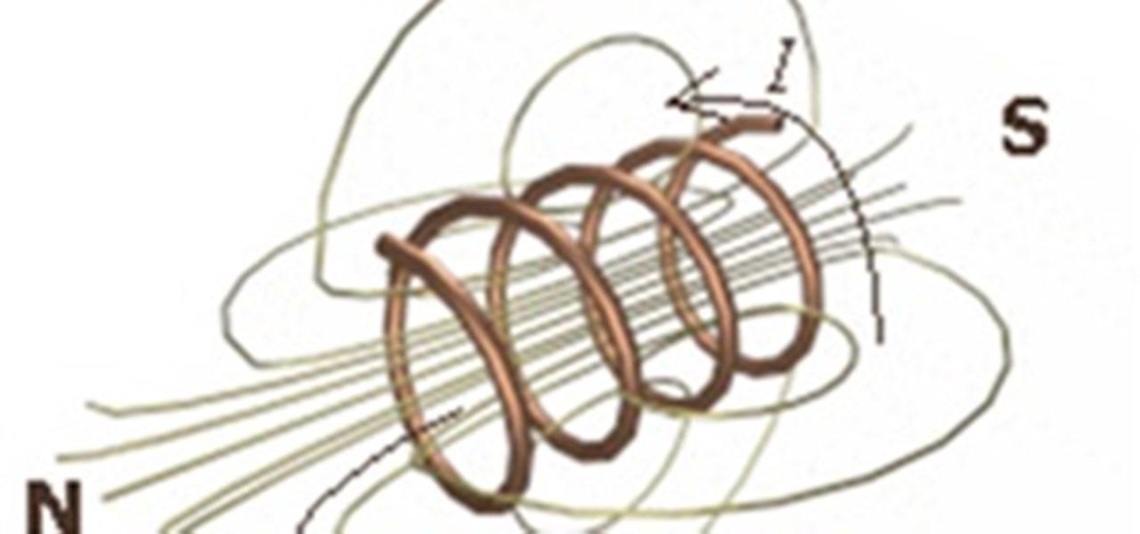 Simple Electromagnetic Pulse Circuit Diagram - Wiring Diagram Img