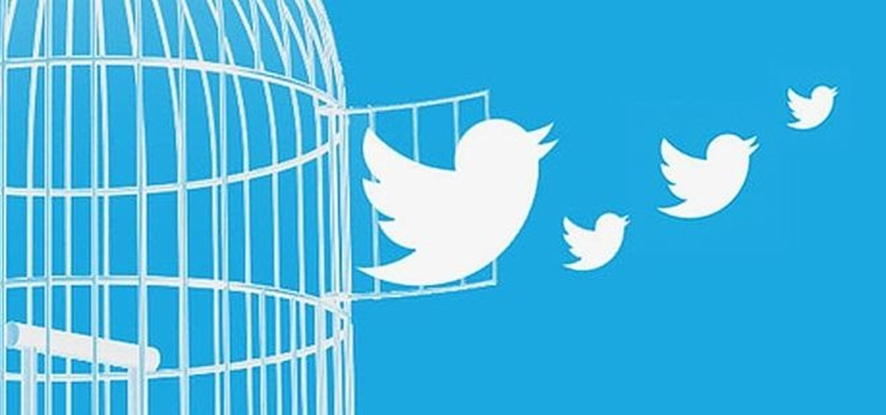 Twitter's Massive Security Flaw Makes Your Password Easy to Hack