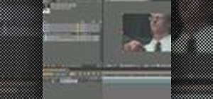 Use Magic Bullet Frames after Effects plug-in