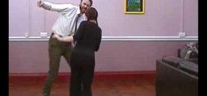 Do the lindy hop swing dance to ska music