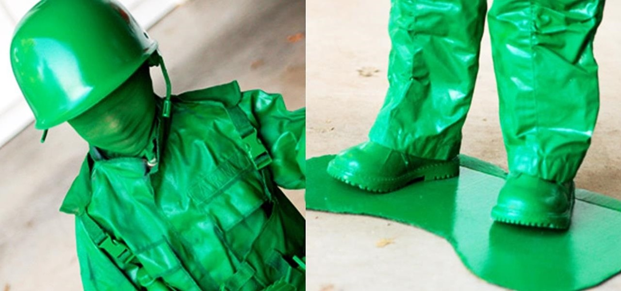 10 Cheap, Easy, & Awesome DIY Halloween Costumes for Kids
