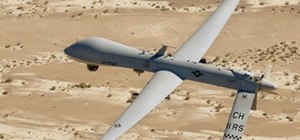 """Robotics Professor Warns Drones Will """"Lead to a Sanitised Factory of Slaughter"""""""