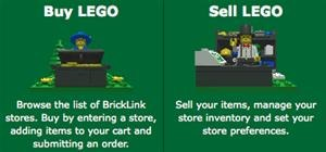 Your MEGA Resource For LEGO Parts