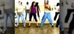 Learn tap dance basics
