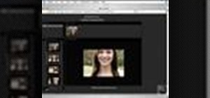 Export a web gallery from Fireworks CS3