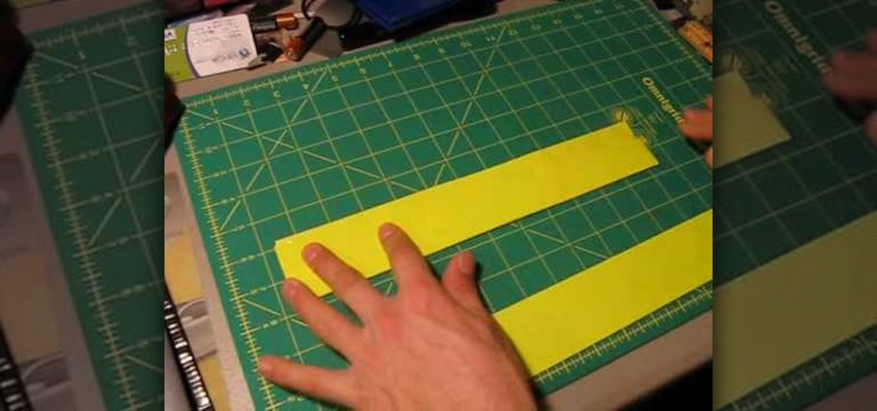 How to Craft a geek chic duct tape paintball barrel « Graffiti ...