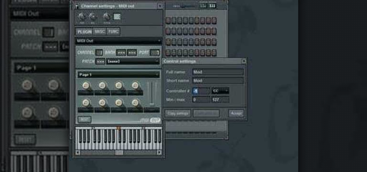 Learn how to use fruity loops studio