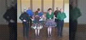 Square Dance the Couples Trade, Couples Hinge, Folds