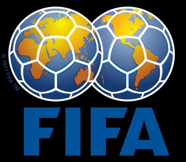 FIFA Ranks Top 50 Teams (5/30/2010)