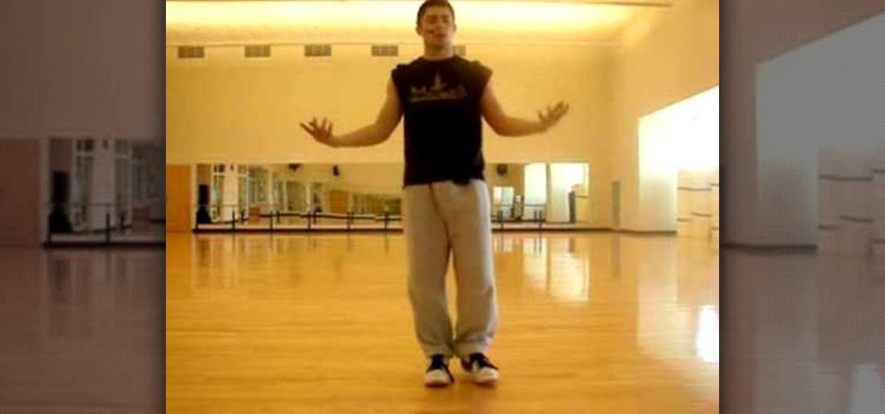Learn street dance hip hop dvdrip
