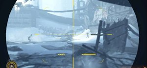 Defeat the Widowmaker and  earn 'In This Together' in Resistance 3 on the PS3