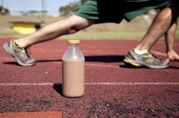 Why You Should Enjoy Chocolate Milk Without Guilt