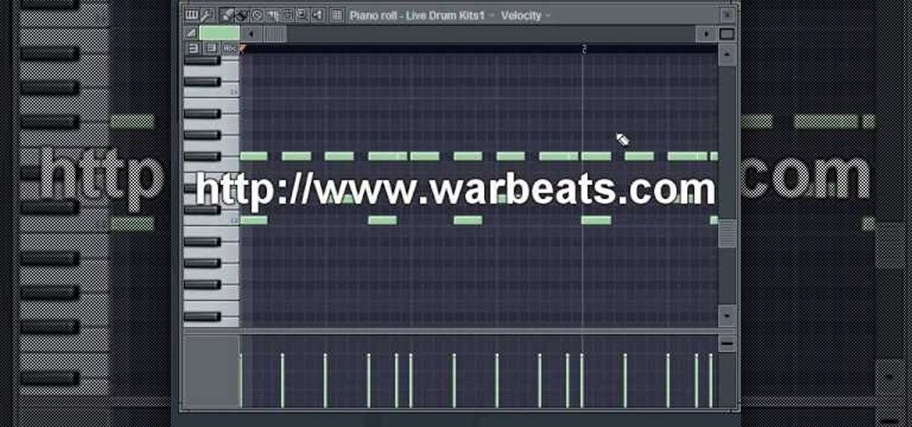 How to Use quantize and groove templates in FL Studio « FL