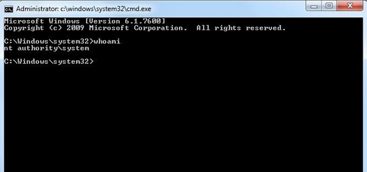 Obtaining User Credentials with PowerShell