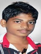 Tharun Venkat