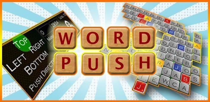 Word Push: A Fresh Entry to Word Games