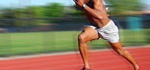 Improve your sprinting technique