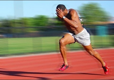 Improve your sprinting technique - Part 1 of 2