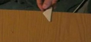 Make different kinds of paper footballs